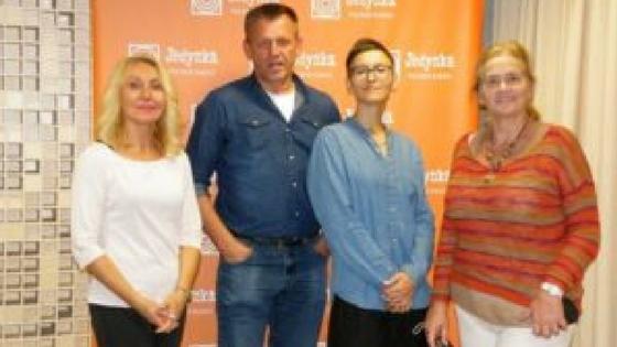 Co nas ku sobie przyciąga, co nas od siebie odpycha – audycja PR1 Polskiego Radia