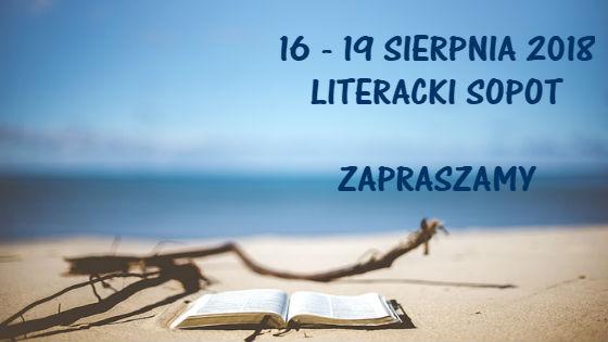 LITERACKI SOPOT