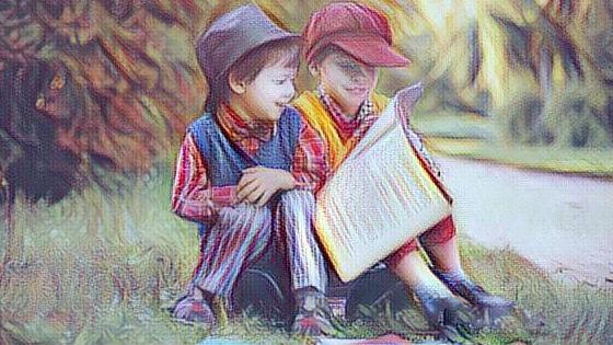 Dlaczego warto czytać książki? Jakie korzyści odniesie czytelnik (i jego rodzice)?