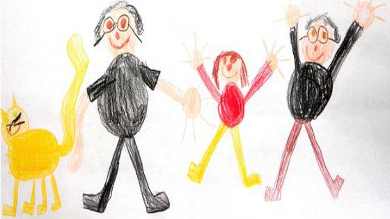 Co rysunek dziecka mówi o nim psychoterapeucie cz. 2?